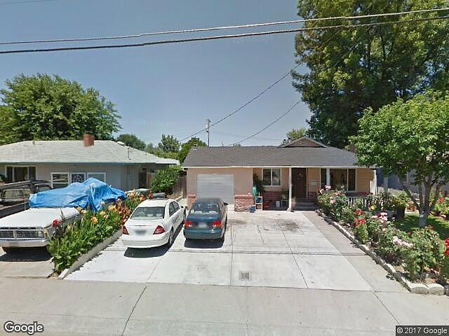 Lease to Own Home on Anderson Winters, CA