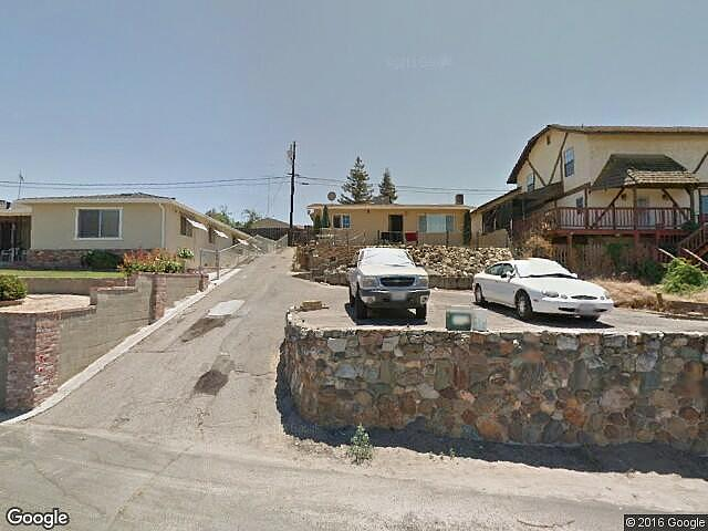 Lease to Own Home on Orange Riverbank, CA