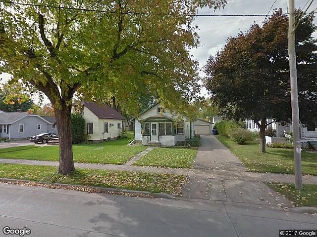 Lease to Own Home on Oneida Appleton, WI