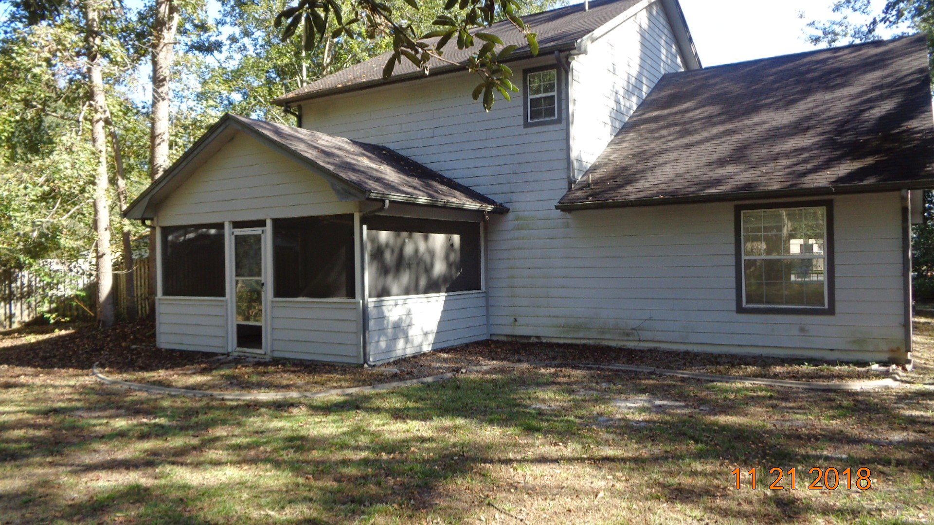 Lease to Own Home on Royal Acres Kingsland, GA