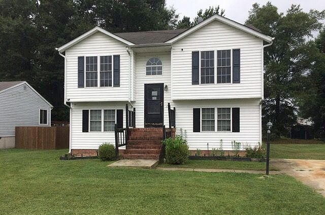 Lease to Own Home on Tall Grass Richmond, VA