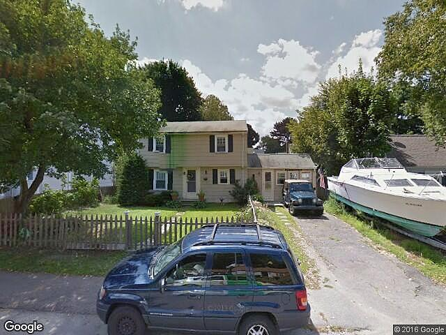 Lease to Own Home on Fuller Weymouth, MA