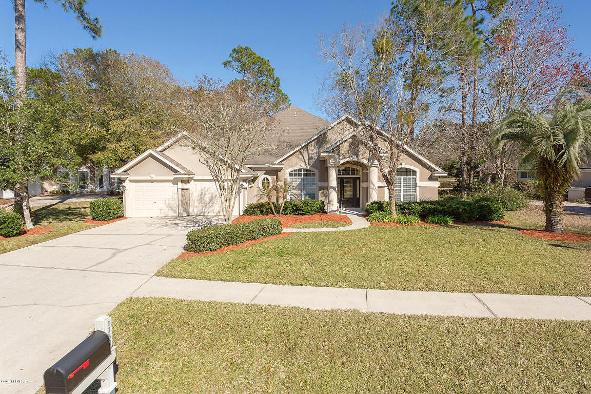 Lease to Own Home on Country Walk Orange Park, FL