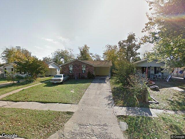 Lease to Own Home on Ferguson Ave Caruthersville, MO