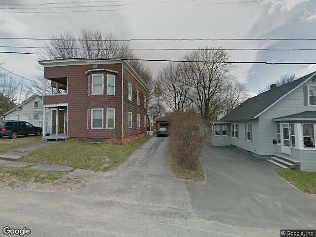 Lease to Own Home on Rosedale St Lewiston, ME
