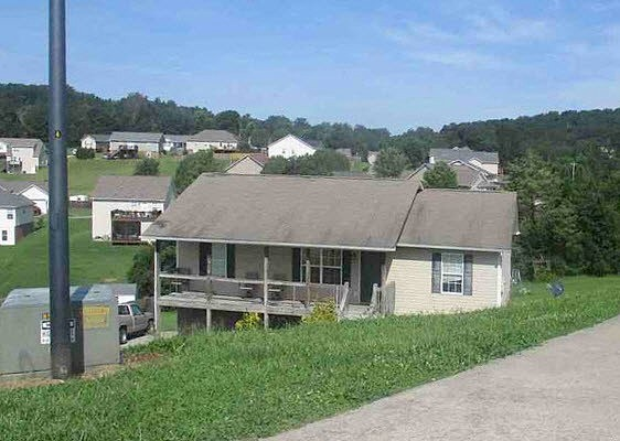 Lease to Own Home on Rockdale Cleveland, TN