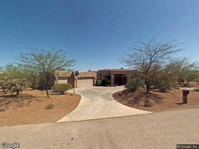 Lease to Own Home on Sawmill Canyon Green Valley, AZ
