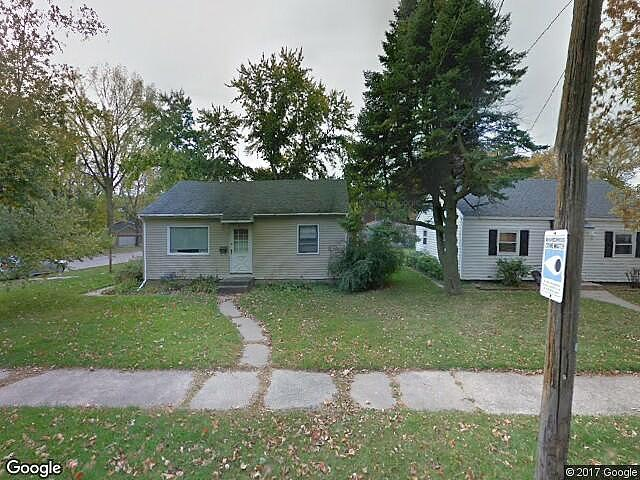 Lease to Own Home on 15Th Mason City, IA