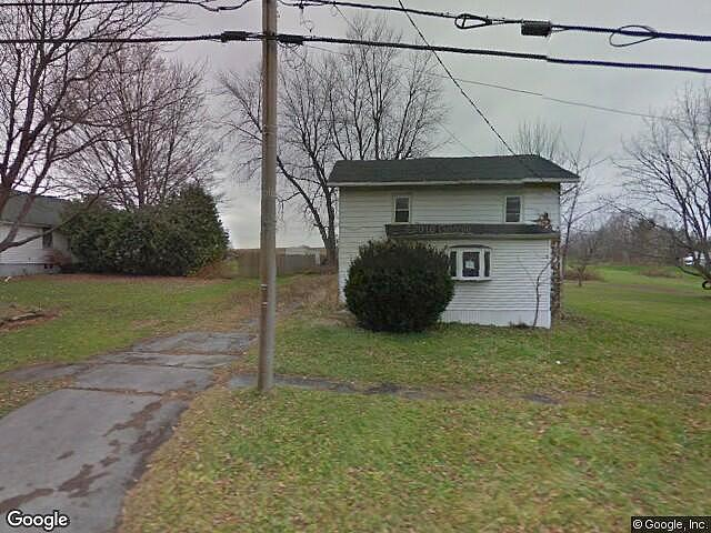 Lease to Own Home on Main Rushville, NY