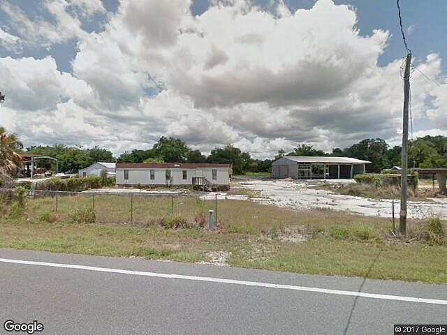 Lease to Own Home on County Road 44 Eustis, FL