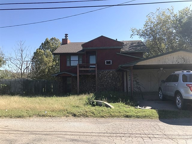 Lease to Own Home on East County Road 1520 Lindsay, OK