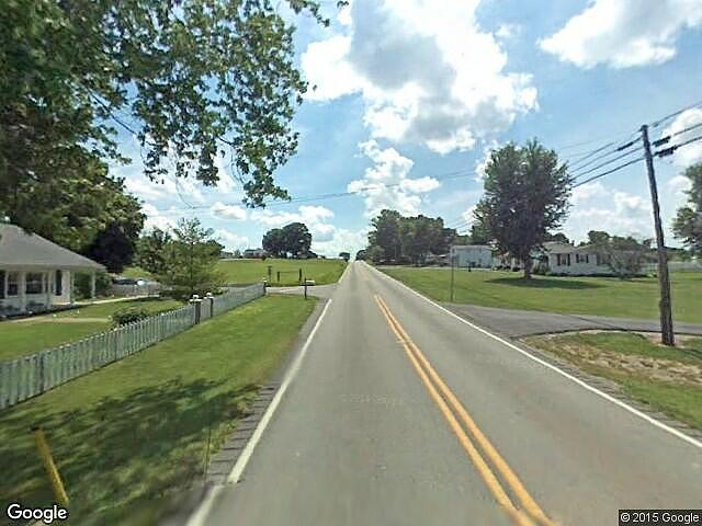 Lease to Own Home on Highway 259N Bee Spring, KY