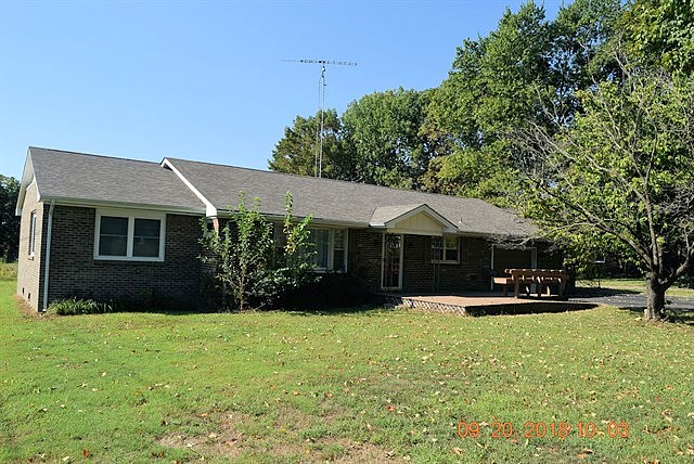 Lease to Own Home on State Rt 121 S Murray, KY