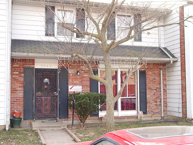 Lease to Own Home on Brentwood Oaklandon, IN