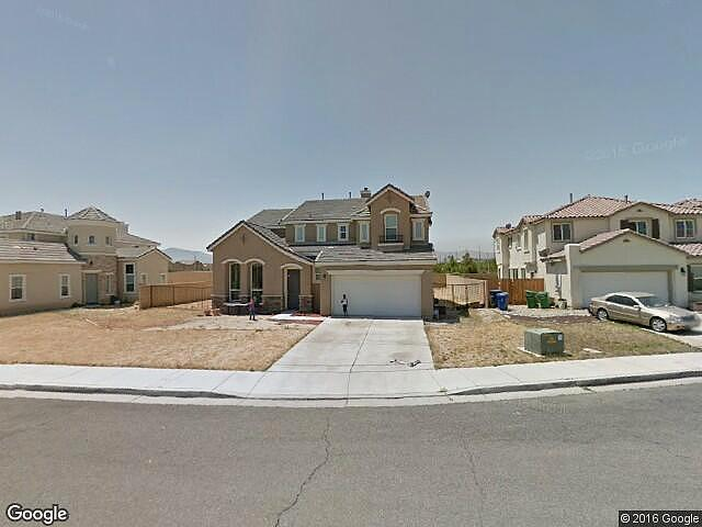 Lease to Own Home on Stable Palmdale, CA