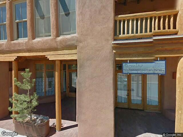 Lease to Own Home on Plaza Nueva Santa Fe, NM