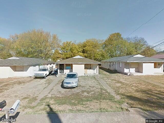 Lease to Own Home on Milne Chattanooga, TN