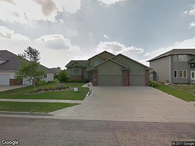 Lease to Own Home on Pillsberry Sioux Falls, SD