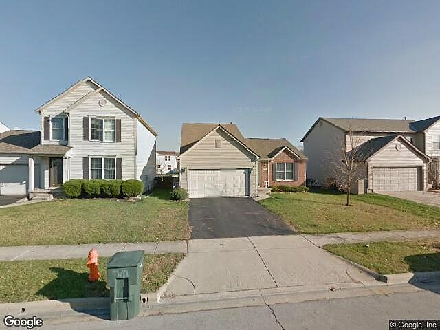 Lease to Own Home on Payne Blacklick, OH