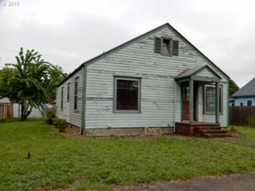 Lease to Own Home on D Springfield, OR
