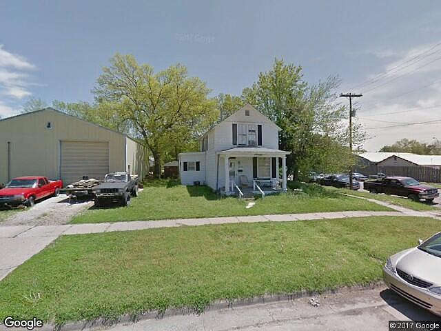 Lease to Own Home on 2Nd Salina, KS