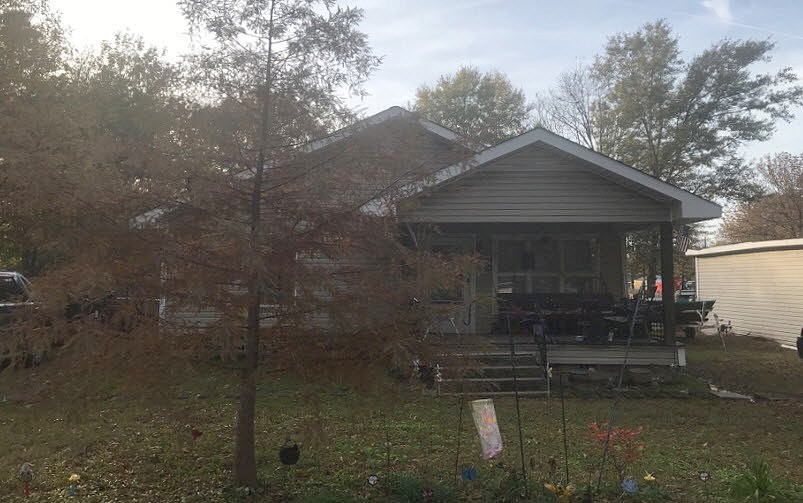 Lease to Own Home on Hickory Greenwood, MS