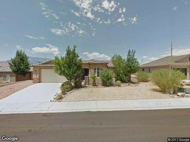 Lease to Own Home on 250 Hurricane, UT