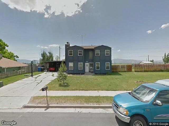 Lease to Own Home on Wasatch Smithfield, UT