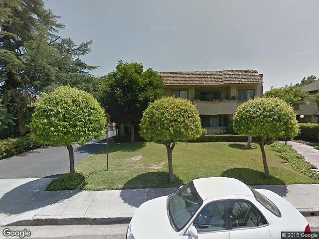 Lease to Own Home on Fairview Arcadia, CA