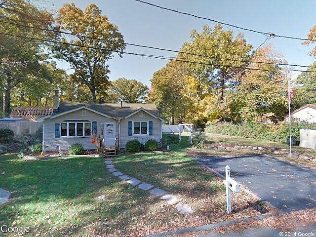 Lease to Own Home on Oliver Ringwood, NJ
