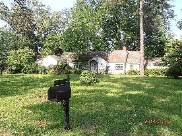Lease to Own Home on Pine Acres Selma, AL