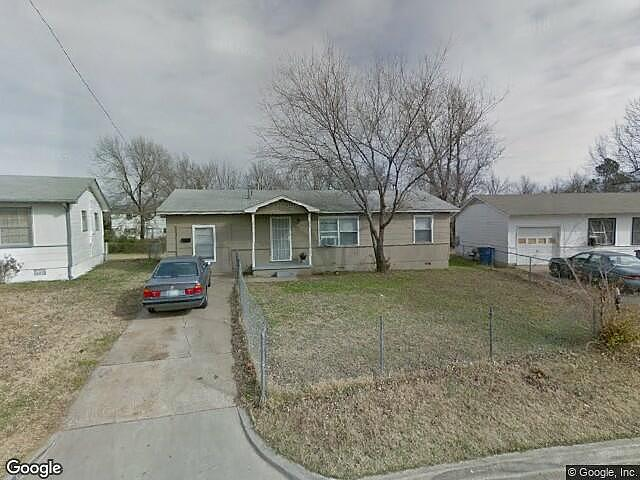 Lease to Own Home on Elgin Tulsa, OK