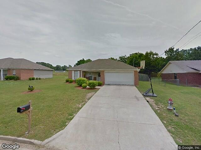 Lease to Own Home on Wayne Canton, MS