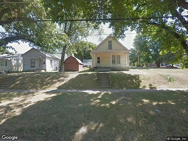 Lease to Own Home on Central Burlington, IA