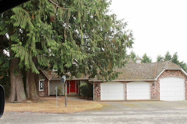 Lease to Own Home on Madrona Sequim, WA