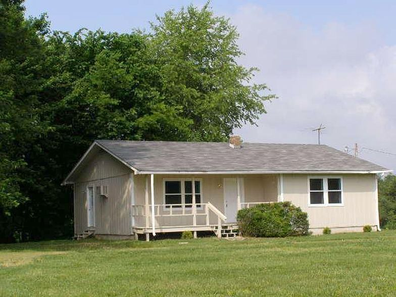 Lease to Own Home on State Route 440 Hickory, KY