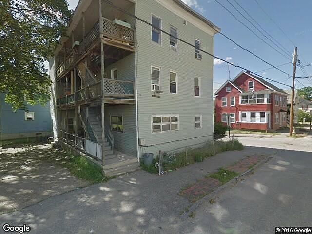Lease to Own Home on Island Sanford, ME