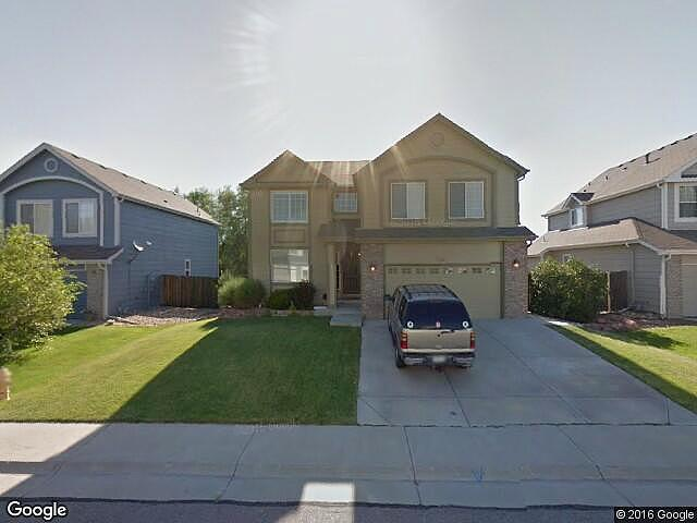 Lease to Own Home on Pitkin Castle Rock, CO