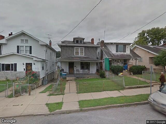 Lease to Own Home on Main Charleston, WV