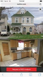 Lease to Own Home on Wyoming Scranton, PA