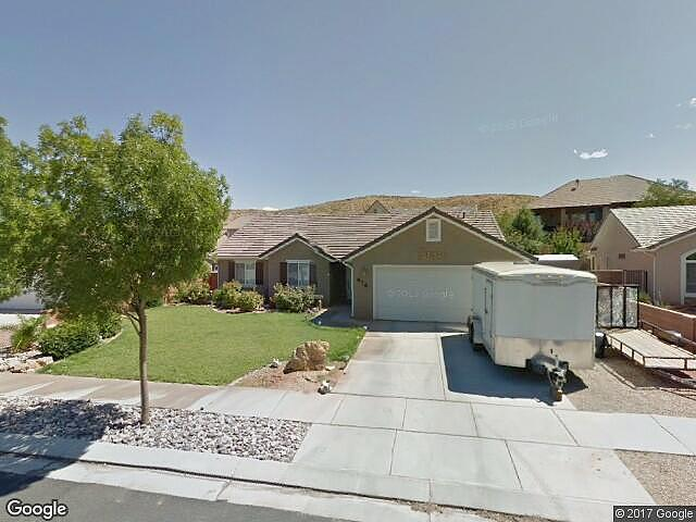 Lease to Own Home on 3470 Saint George, UT
