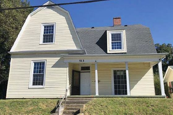 Lease to Own Home on Park Bristol, VA