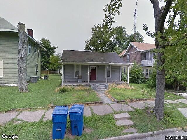 Lease to Own Home on 9Th Vincennes, IN