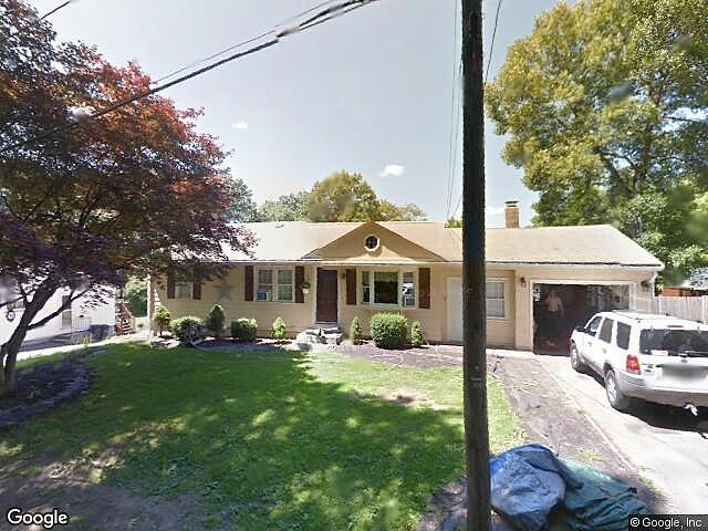 Lease to Own Home on Antaya North Smithfield, RI