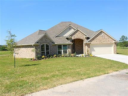 Lease to Own Home on  7 Shenandoah Trinity, TX