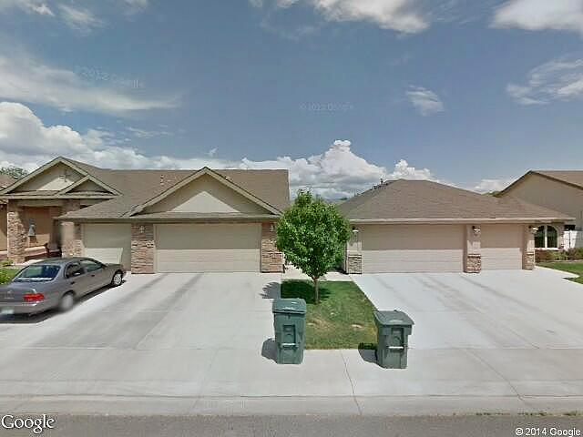 Lease to Own Home on Mount Julian Grand Junction, CO