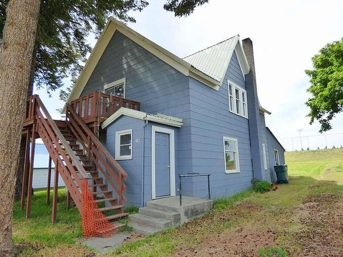Lease to Own Home on Boulevard Craigmont, ID
