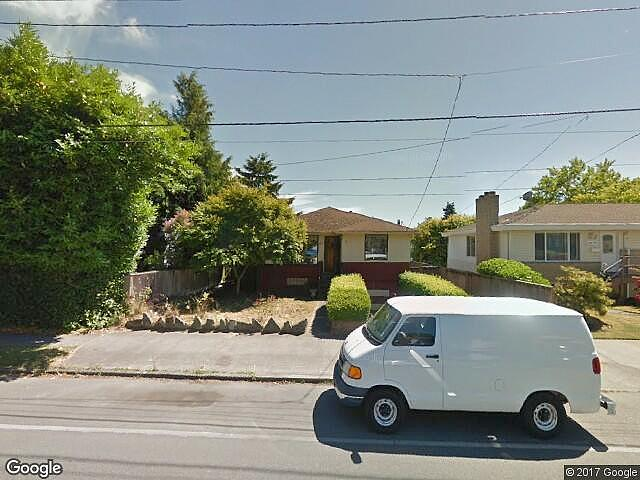 Lease to Own Home on 65Th Seattle, WA