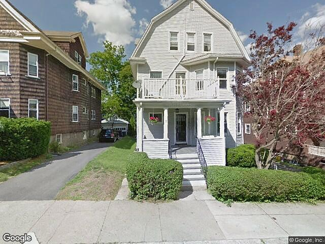 Lease to Own Home on Bradfield Boston, MA