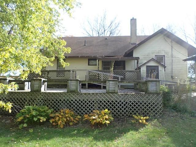 Lease to Own Home on Cedar West Union, IA